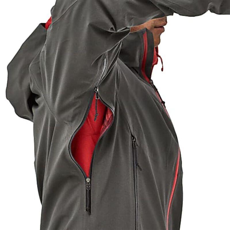 Patagonia Galvanized Jacket Mens image number 3